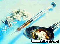 В Барнауле рост числа наркозависимых обострил проблему СПИДа