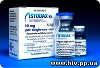 Для борьбы с ВИЧ предложили противораковый препарат