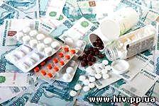 Тысячам ВИЧ-инфицированных россиян не хватает лекарств