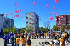 В Свердловской области пройдут акции ко Дню памяти умерших от СПИДа