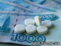 Свердловской области выделят более 1,3 млрд руб. на закупку антивирусных препаратов