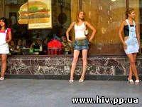 Заражённая ВИЧ-инфекцией жительница Ижевска занималась проституцией