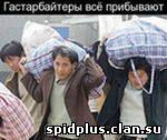 Роспотребнадзор будет проверять мигрантов на инфекции до въезда в РФ